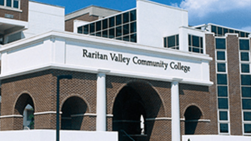 Rutgers at Raritan Valley Community College